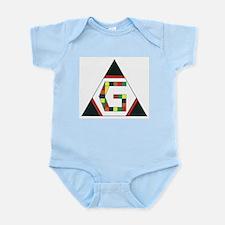 Cool Truth logo Infant Bodysuit