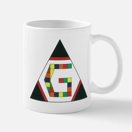 Cool Truth logo Mug