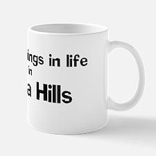 Laguna Hills: Best Things Mug