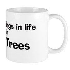 Seven Trees: Best Things Mug