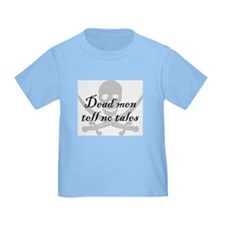 Dead men tell no tales T
