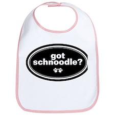 Got Schnoodle? Bib