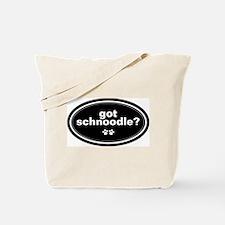 Got Schnoodle? Tote Bag