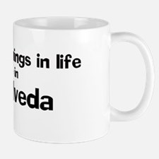 Sepulveda: Best Things Mug