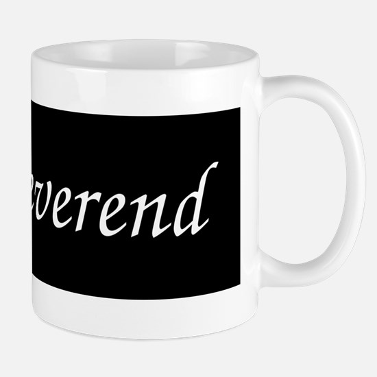 reverend-big Mugs