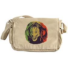 Dread Rodent Messenger Bag