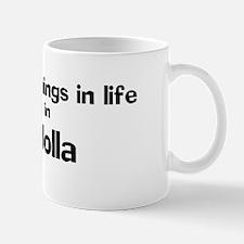 La Jolla: Best Things Mug