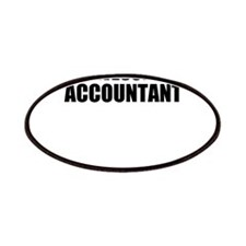 Awesome accountant Patches