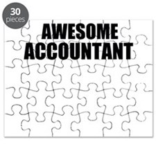 Awesome accountant Puzzle