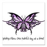 Fibromyalgia Car Magnets