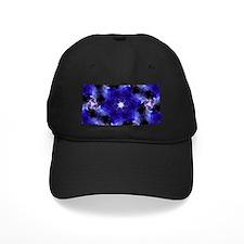 Crystal Galaxies Baseball Hat