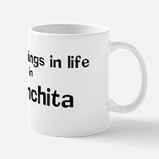 La Conchita: Best Things Mug