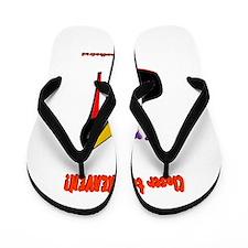 Closer to Heaven 6000.png Flip Flops