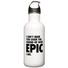 EPIC Sports Water Bottle