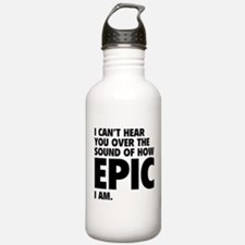 EPIC Water Bottle