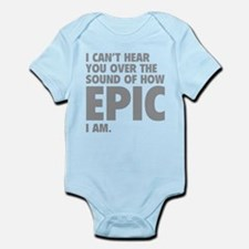 EPIC Infant Bodysuit
