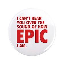 """EPIC 3.5"""" Button"""