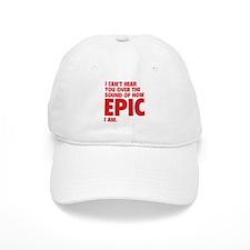 EPIC Baseball Baseball Cap