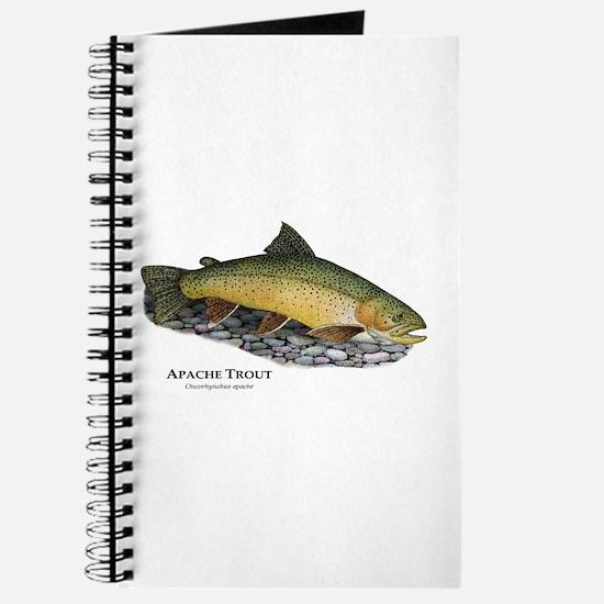 Apache Trout Journal
