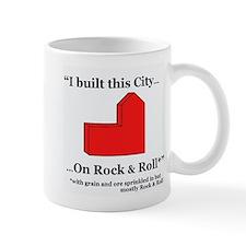 Catan Mug