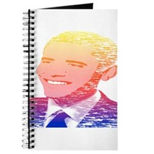 Obama Retro Modern Journal