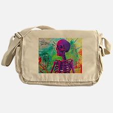Antibody Messenger Bag
