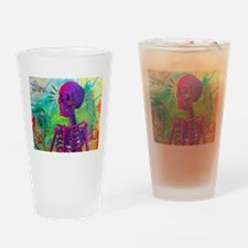Antibody Drinking Glass