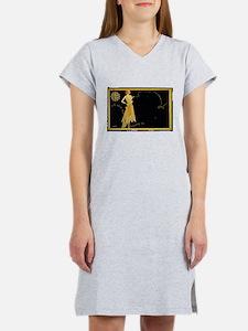 aanagear smokin - Women's Nightshirt