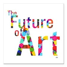 CCA Future of Art Tee, Parul Sharma