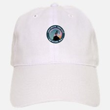 First Beach Surf Club Baseball Baseball Cap