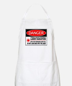 Laser Safety Apron