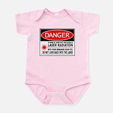 Laser Safety Infant Bodysuit