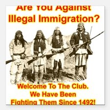 Against Illegal Immigrants? Welcome To The Club! W