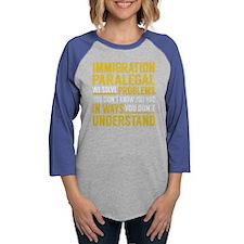 I Love Colorado Baseball T-Shirt