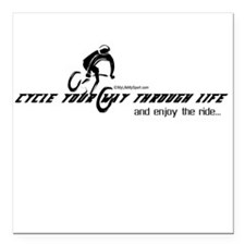 cycle your way through life-and enjoy the ride Lig