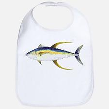 Yellowfin Tuna Bib