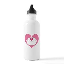 Nurse Heart Water Bottle