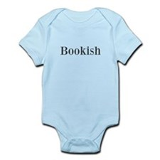 Bookish Infant Bodysuit