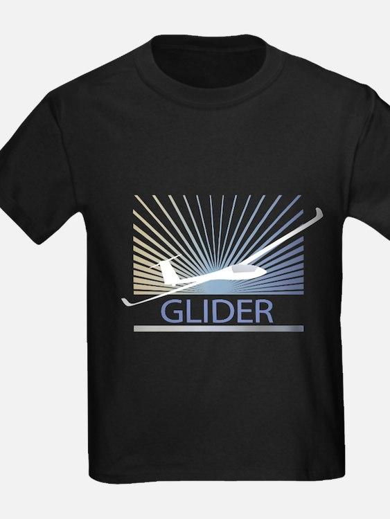 Aircraft Glider T