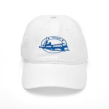 Glasgow Baseball Cap