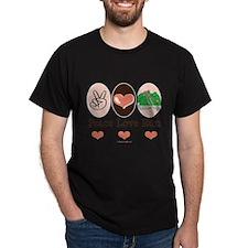RunPL T-Shirt