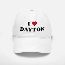 DAYTON.png Baseball Baseball Cap
