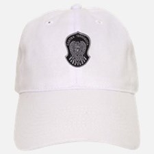 TJ PD Counter Terrorist Baseball Baseball Cap