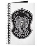 TJ PD Counter Terrorist Journal