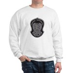 TJ PD Counter Terrorist Sweatshirt