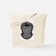 TJ PD Counter Terrorist Tote Bag