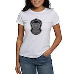 TJ PD Counter Terrorist Women's T-Shirt