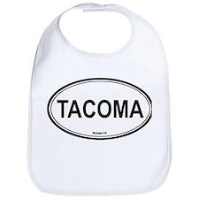Tacoma (Washington) Bib