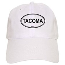Tacoma (Washington) Baseball Cap