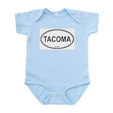 Tacoma (Washington) Infant Creeper